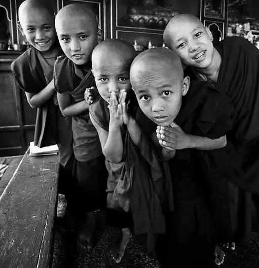 Starving little living Buddha3