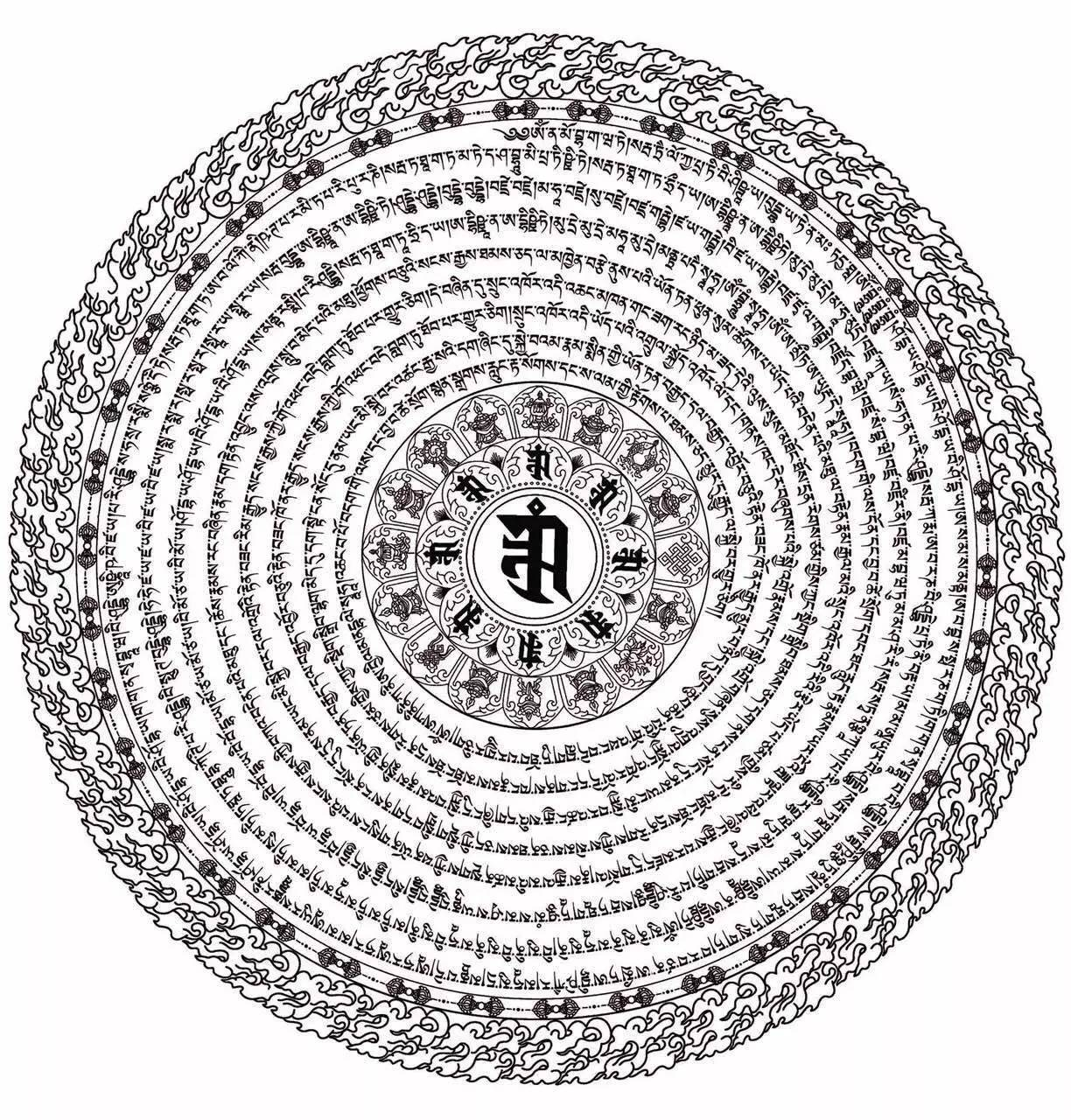 how to chant mantra1