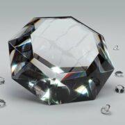 We are diamonds